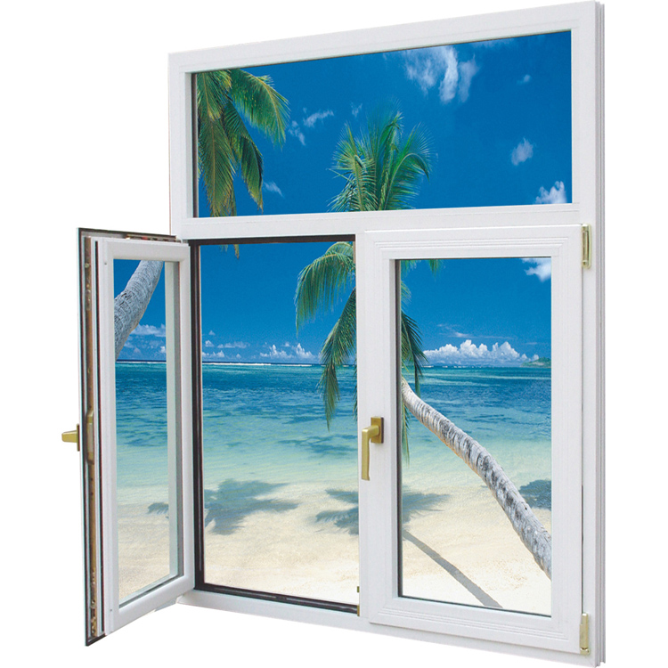 K47 Series Aluminum Casement Window