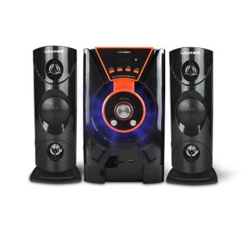 MY LEADDER CH2.1 bluetooth Multimedia Speaker SP-271 woofer