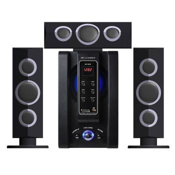 LEADDER 3.1CH wireless bluetooth Woofer