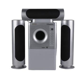 LEADDER Bluetooth CH 3.1 Black /Silver color Multimedia Speaker Woofer SP-311B/SP-311S