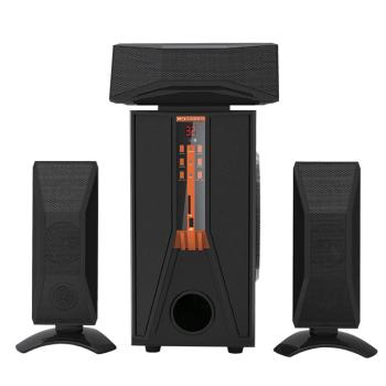 MY LEADDER 3.1CH wireless bluetooth home theatre SP-361